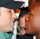 Golden Boy Team Responds To Floyd Mayweather's Latest Tirade