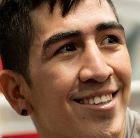 Leo Santa Cruz Has Goal of Winning Belts Until 140-Pounds