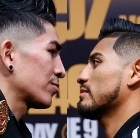 Leo Santa Cruz vs. Abner Mares Rematch and Wars of The Past