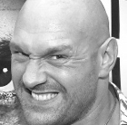 Tyson Fury is Seizing What He Believes is His Rightful Place