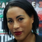 Cecilia Braekhus Very Motivated, Hopes For Return in Near Future