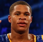 Devin Haney: I'm Willing To Sacrifice For The Big Picture