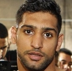 Amir Khan: I Think It's Great To Be The Underdog