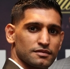 Khan on Crawford Challenge: I'm on a Different Level, Really