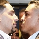 Danny Garcia vs. Adrian Granados: Bargain Alternative