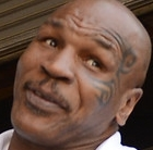 Surprise! Mike Tyson Comeback Trail Leads to Old-Timers Sales Pitch