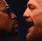 Why McGregor Verbally Upstaging Mayweather is The Best Possible Scenario