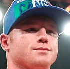 Canelo Knocks Out Liam Smith in Nine To Win WBO Title