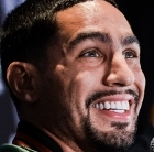 Danny Garcia: I'm Not Chasing Credit From Critical Fans, Media