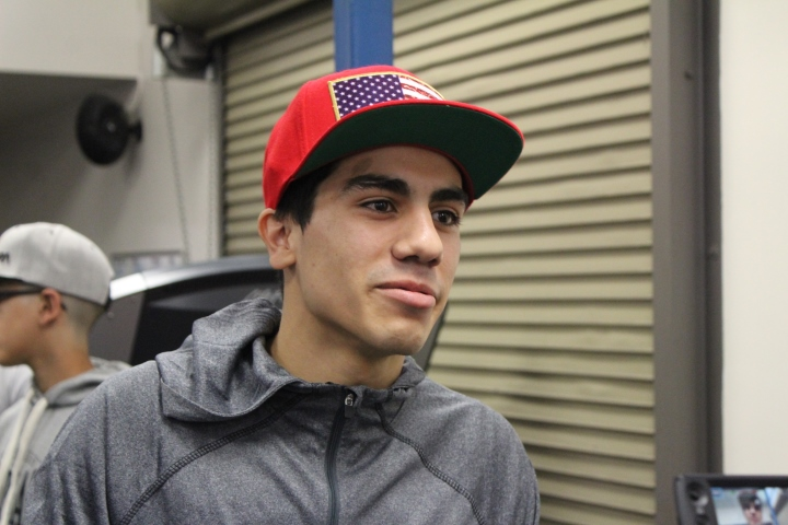 Christian Gonzalez (10)