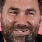 Eddie Hearn Says It's Business as Usual - Until He's Told Otherwise