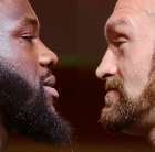Wilder-Fury Rematch: What We've Been Waiting For