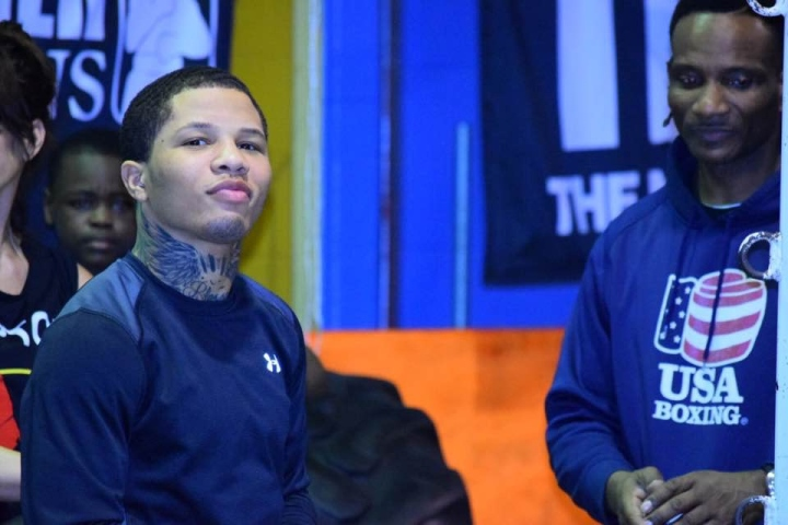 Gervontae Davis Training Camp_01_14_2017_Training camp_Amin Peters _ Mayweather Promotions _ Premier Boxing Champions