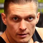 Usyk: I Want Several Titles, By 2018 I Think I'll Be at Heavyweight