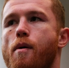 Andrade: Canelo Can't Just Fight Bums To Make All That Money
