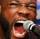 Deontay Wilder-Tyson Fury: And So It Begins. Actually