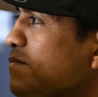 Chocolatito Finds His Old Self Again In Texas