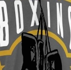 Merchandise Sales Can Help Boxers During These Difficult Times