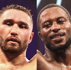 Sergey Lipinets, Custio Clayton Battle To Twelve Round Majority Draw