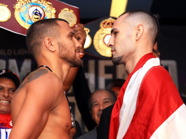 Lomachenko beats Pedraza to unify belts