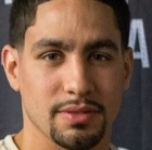 Danny Garcia Trying To Combat Haters By Being a Lover and a Fighter