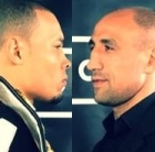 Chris Eubank Jr. vs. Arthur Abraham: Ships Passing