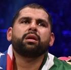 Eric Molina Knocks Tomasz Adamek Out With Huge Bomb