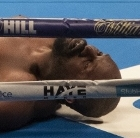 BoxingScene.com's Knockout of The Year: Whyte Over Chisora