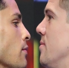 Ryan Garcia-Luke Campbell: Stats and Stakes