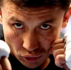 Gennady Golovkin Can't Lose (Or Else)