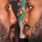 DeGale, Badou Jack Trade Knockdowns - Fight To a Majority Draw