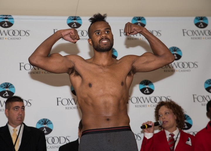 Paul Mendez_Weigh-in_Williams Paul _ Premier Boxing Champions (720x514)