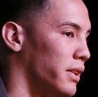 Oscar Valdez Very Motivated To Impress, Feeling No Pressure