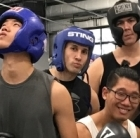 Georgia's Boxing Resurgence Continues on Campus