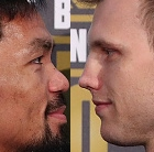Success Of Pacquiao-Horn Proves Boxing Is Still King