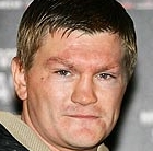 Hall of Fame: Rafael Marquez, Yes; Ricky Hatton, No
