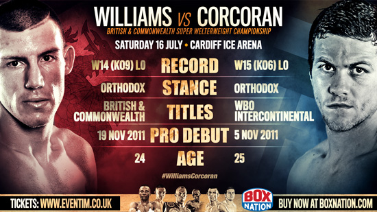 Williams-v-Corcoran