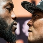 Ortiz, Wilder Want To Fight Again; When & Why Are Still TBD