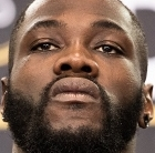 Wilder Isn't a Particularly Good Boxer … But He's Good Enough