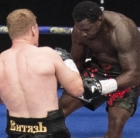 BoxingScene.com's 2020 Knockout of the Year: Alexander Povetkin-Dillian Whyte