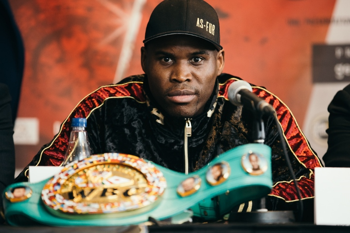 Canadian Stevenson in critical condition after KO