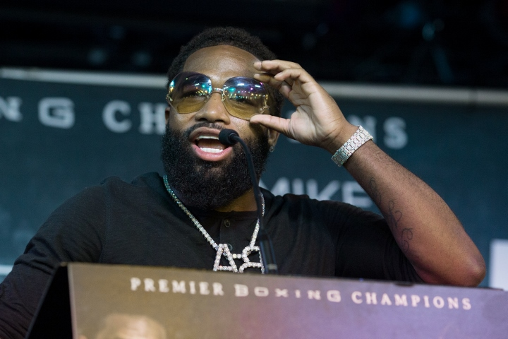 Pacquiao '90 percent' sure he will face Broner in Jan