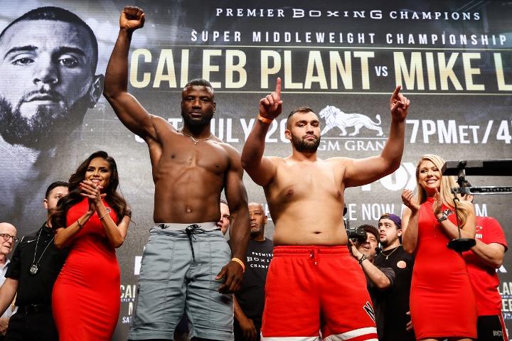 Ali Eren DemirezenEfe Ajagba boks maçını kim kazandı özet izle