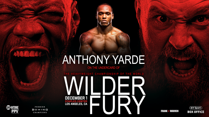 Winner of Fury showdown 'true champion' - Wilder