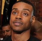 Spence Wants To 'Out-Do' Thurman, Capitalize On NBC Exposure