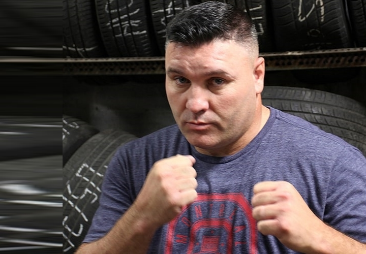 N.J. State Police Seek Retired Cruiserweight Gunn For...