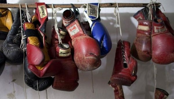 Police Bust International Cartel Exploiting Boxers, Forced Fights