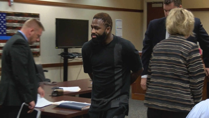 Broner gets jail time for contempt charge