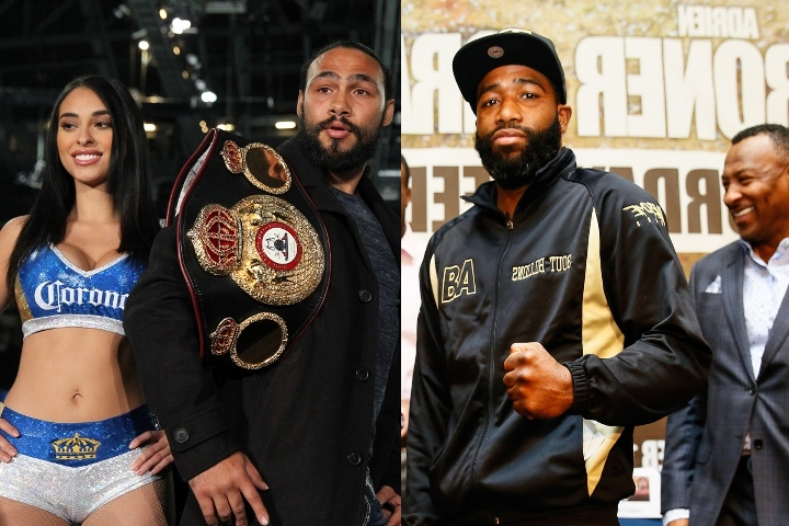 Image result for broner vs thurman