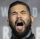 Tony Bellew - Just a World-Class Fighter